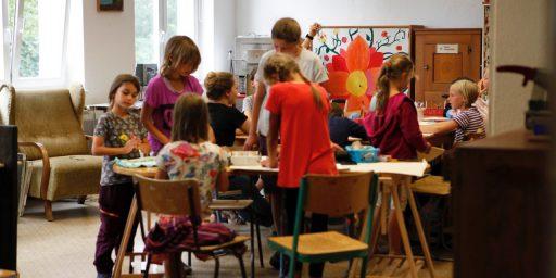 Kunstwerkstätten Greifswald (Photo © Beate Nelken)