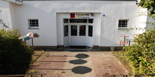 Jugendkunstschule Neubrandenburg (Photo © Beate Nelken)