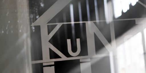 Kunsthaus Neustrelitz (Photo © Beate Nelken)